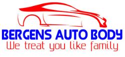 Bergen's Auto Body & Collision Centre