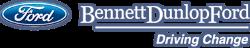 Bennett Dunlop Ford Collision Centre