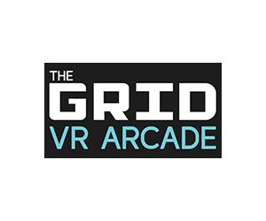 The Grid VR Arcade